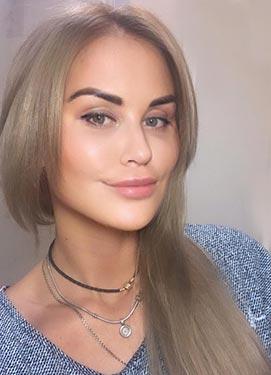 Панина Юлиана, парикмахер-стилист